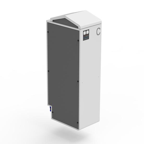 空压机模块(Comp unit)